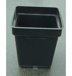 30 pots de semis 7x7x8cm plastique injectés carrés