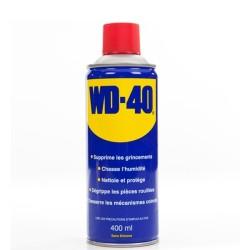 Dégrippant Lubrifiant WD-40 400ml